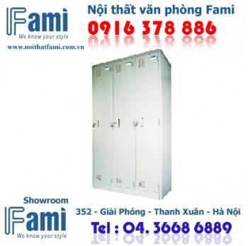 Tủ locker CAT 981 -3K