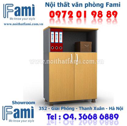 Tủ tài liệu SM7130FH_MB - Nội thất văn phòng