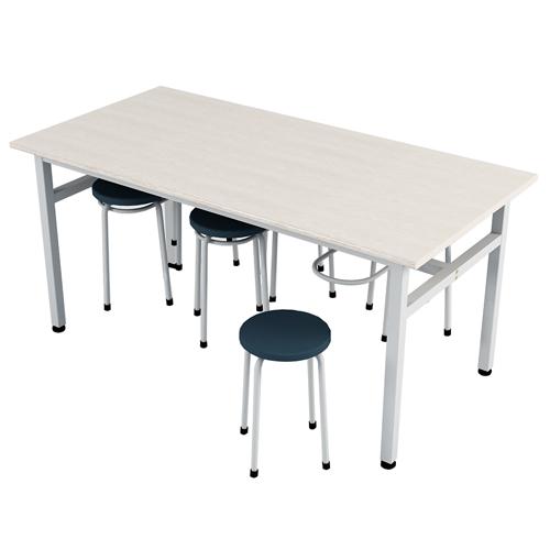 Bộ bàn ăn công nghiệp Fami BA1808