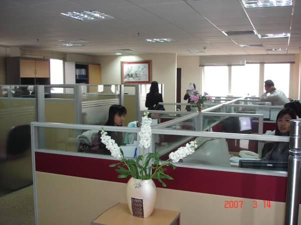 Công trình ngân hàng TECHCOMBANK
