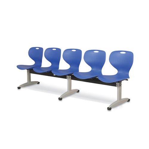 Ghế phòng chờ nhựa GC02