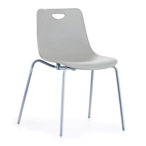 Ghế tựa lưng nhựa FMJX-4200K