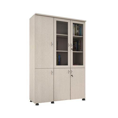 Tủ văn phòng gỗ Eco SME8550